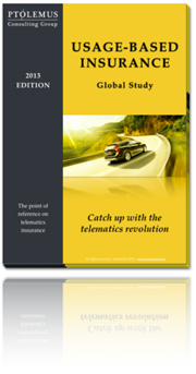 Insurance Telematics Study