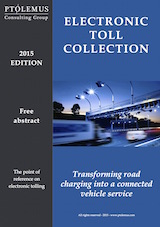Road charging study