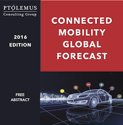 Connected Mobility Forecast