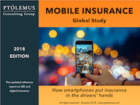 Mobile UBI report abstract