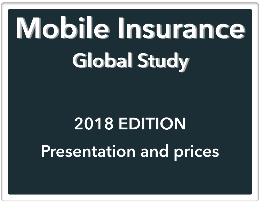 Mobile UBI report presentation
