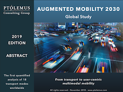 Augmented Mobility 2030 Global Study