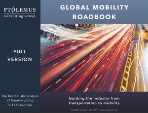 Global Mobility Roadbook cover