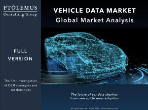 Vehicle Data Market Analysis